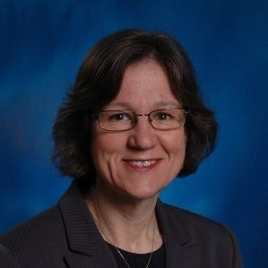 Deborah Huntley